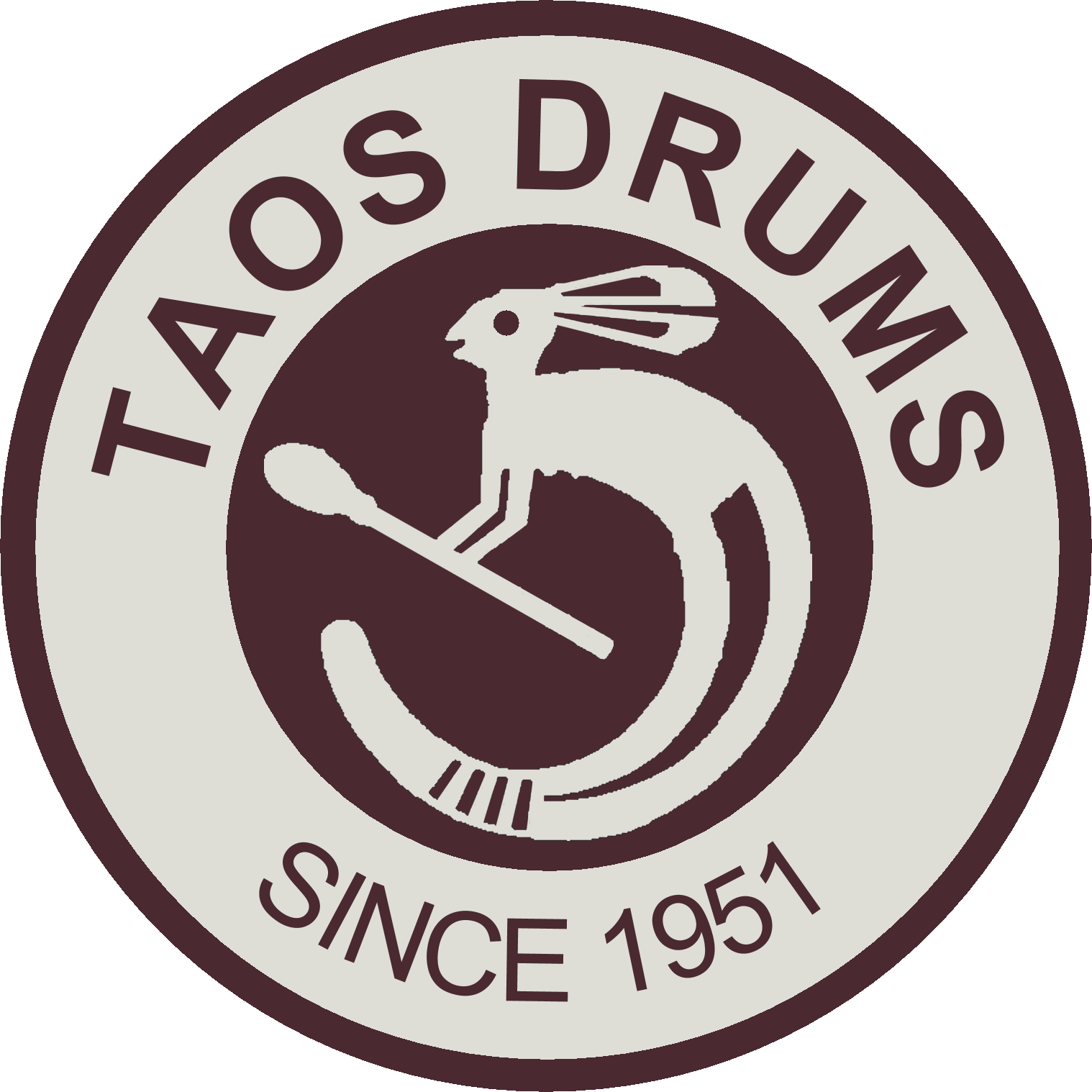 Taos Drums