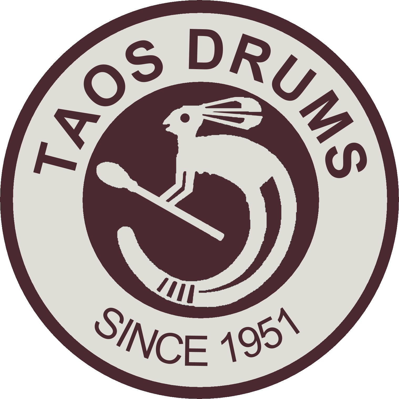 Taos Drums